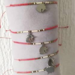 Bracelet licorne réglable